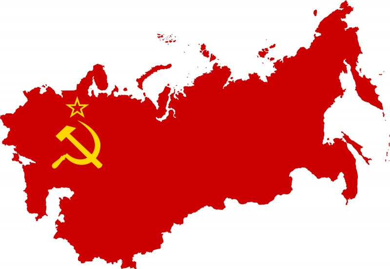 a history of the sino ussr trade